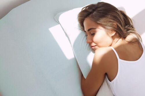 Salud del sueño